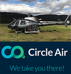 CircleAir þyrla